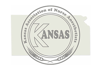 website design and development for Kansas Association of Nurse Anesthetists (KANA)