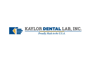 encrypted responsive website design for Kaylor Dental Lab project